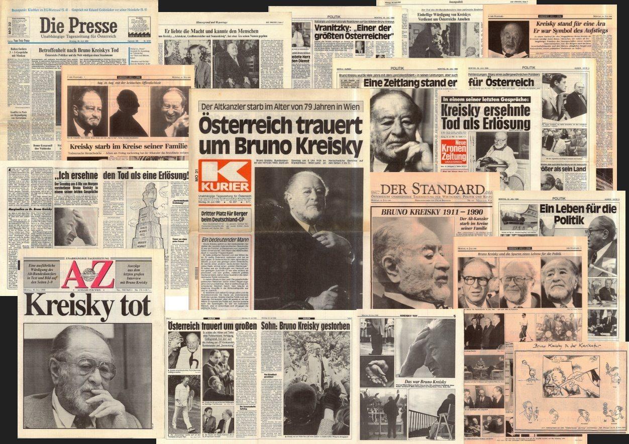 presse tageszeitung österreich